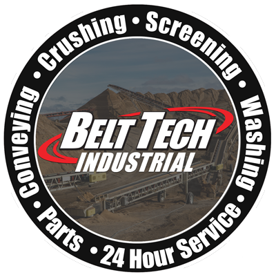 Belt Tech Industrial