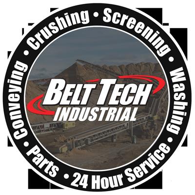 Belt Tech Industrial