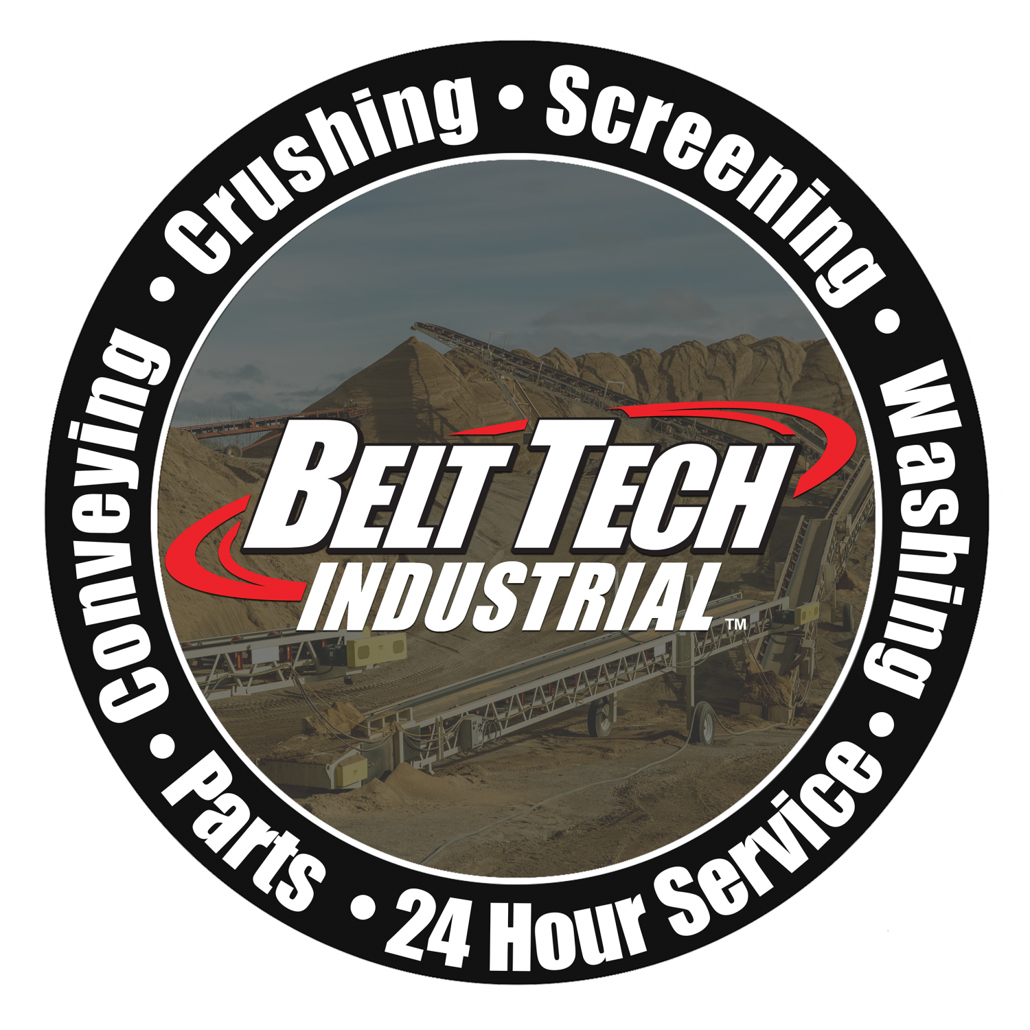 Belt Tech Industrial™
